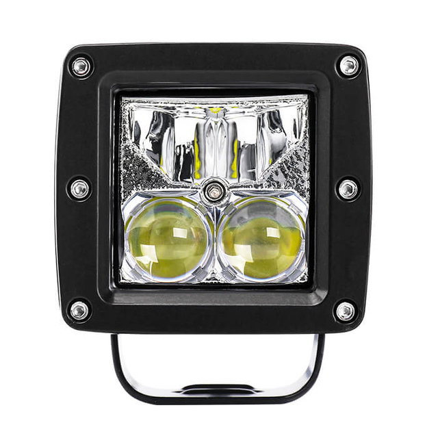 Eagle Series ® 3-Zoll-LED-Pods liefern JG-995L